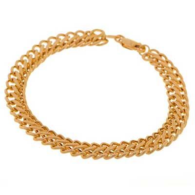 dicas de pulseiras de ouro