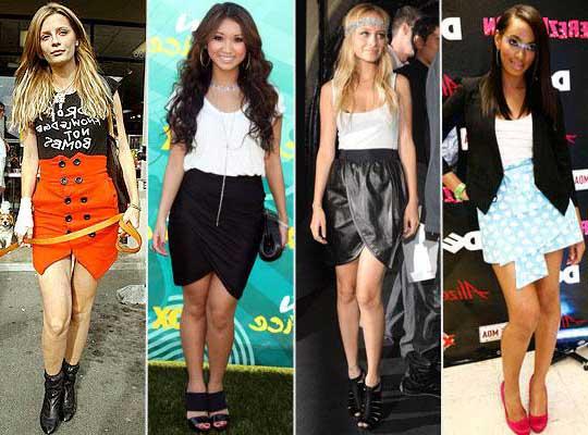 inspiração para jovens que gostam de se vestir bem