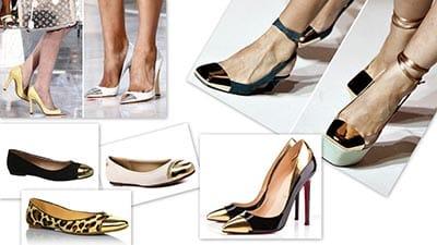 fotos de scarpins da moda