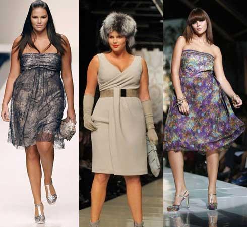 moda para gordinhas feminina