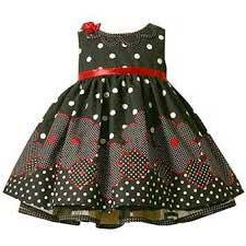 dicas vestidos infantis