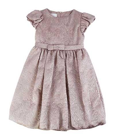 tendências de vestidos infantis