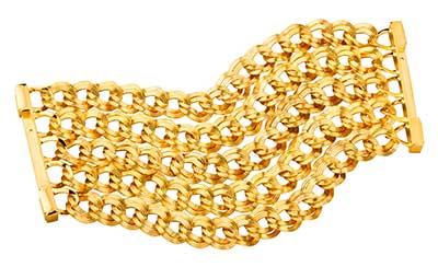 modelos de ouro