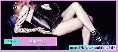coleção arezzo 2014