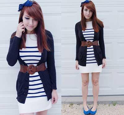 moda navy