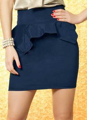 modelos de cintura alta em fotos