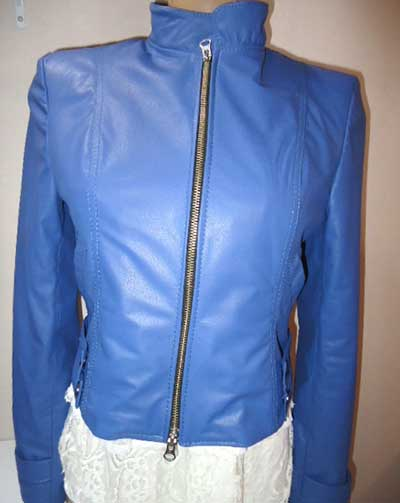 jaquetas femininas