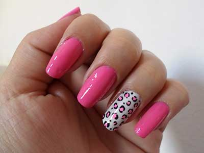 unhas da  beauty color