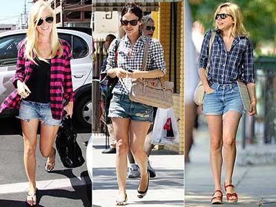 modelos de blusas sociais