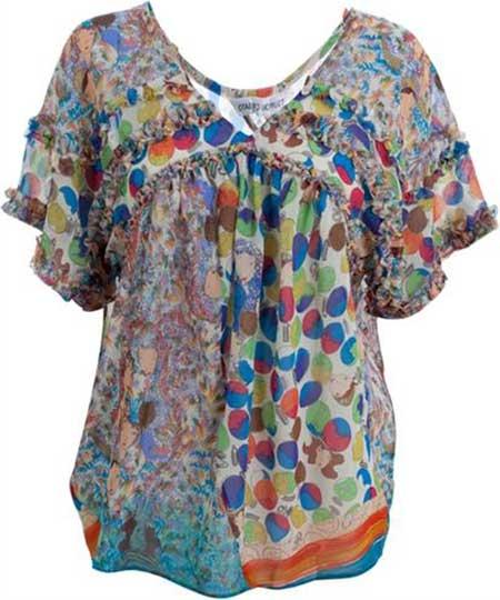 roupas femininas lindas