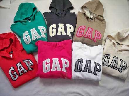 dicas de blusas femininas gap