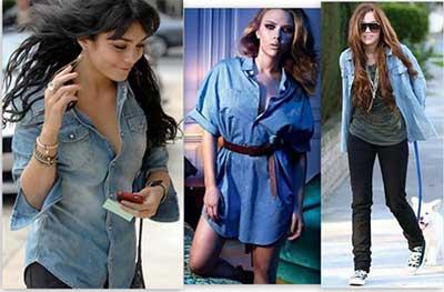 dicas de blusas femininas