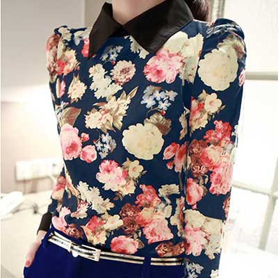 modelos de blusinhas para meninas