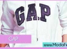 modelos de blusas gap