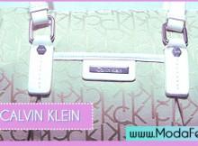 Modelos de Bolsas Calvin Klein