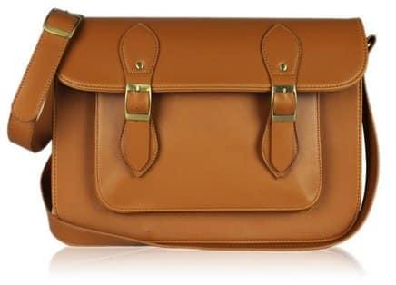 modelos de bolsas de couro da moda