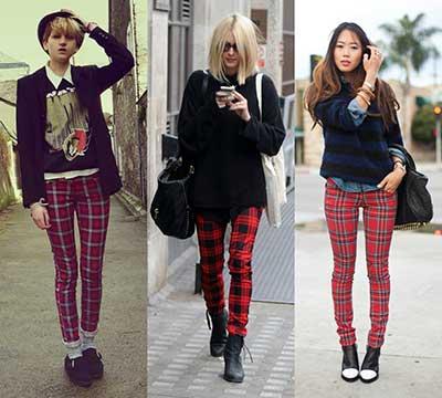 fotos, imagens e dicas de calças femininas