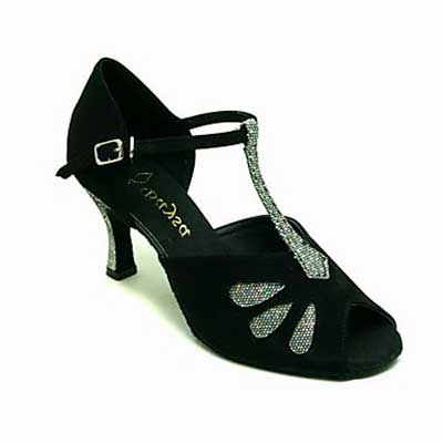 65881cdf5d 22 Modelos de Sapatos de Dança Femininos para Mulheres