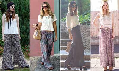 lindos modelos da moda feminina