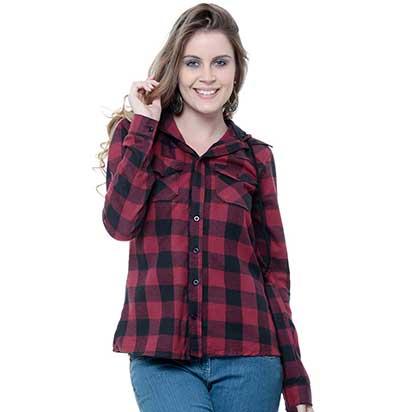 imagens de camisas xadrez