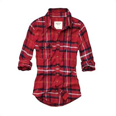 modelos de camisas femininas