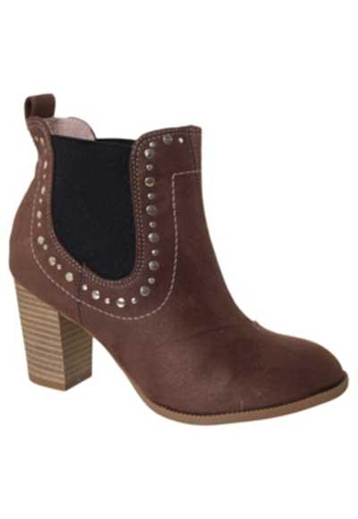 fotos de botas femininas