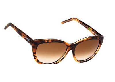 modelos de óculos de gatinho