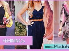 modelos de cintos femininos
