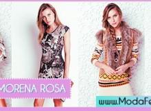 coleção morena rosa 2014