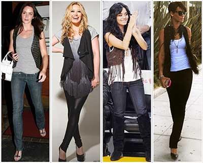 inspiração para moda sertaneja
