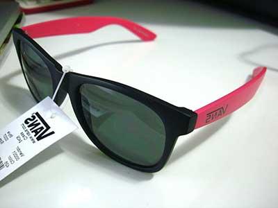 modelos de óculos da vans