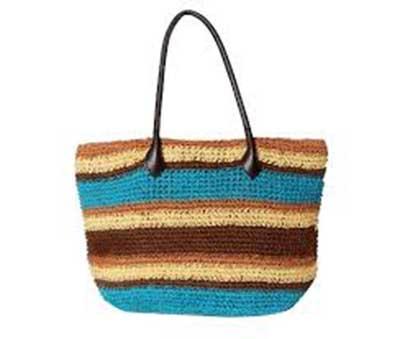 imagens de bolsa de praia