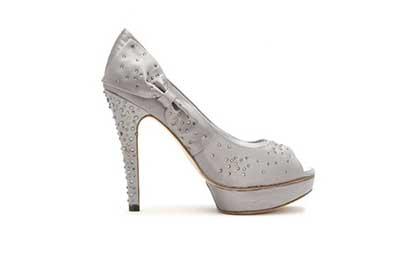 imagens de sapatos para noivas
