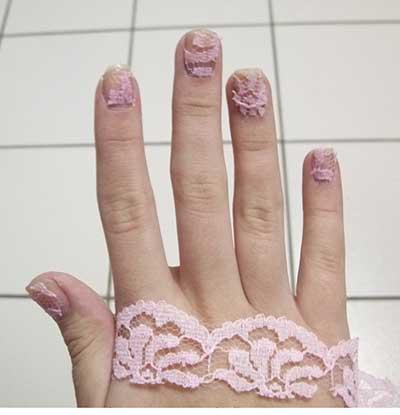 para suas mãos