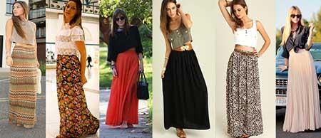 blusas curtas da moda feminina