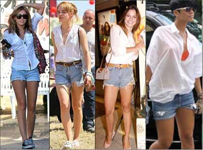 fotos de modelos de blusas sociais