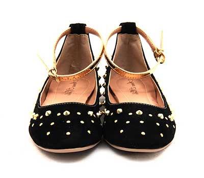 dicas de sapatilhas pretas