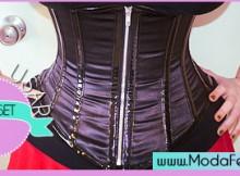 fotos de corsets e dicas de como usar
