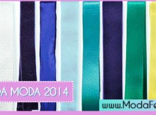 dicas de cores da moda 2014
