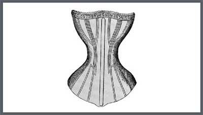 dicas de corsets