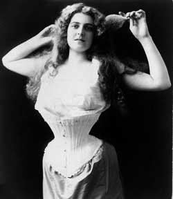 imagens de corsets