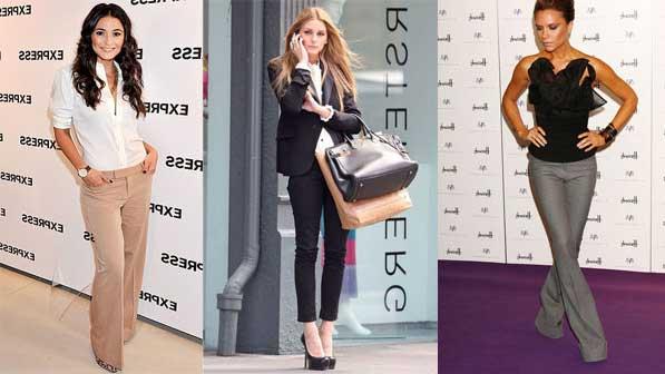 40 dicas de como usar roupas femininas sociais roupas sociais femininas looks lindssimos looks lindssimos thecheapjerseys Choice Image