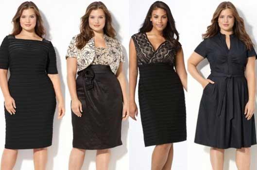 modelos de vestidos da moda