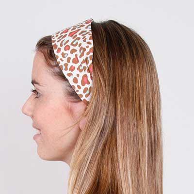 dicas de faixas para cabelo