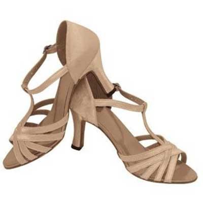 modelos de sapatos de dança