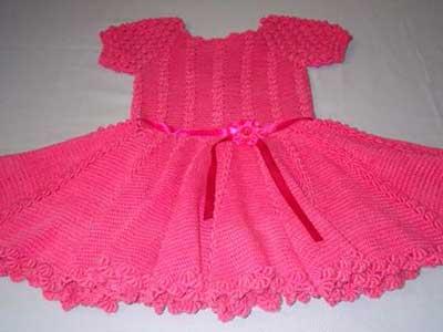 vestidos para os pequenos
