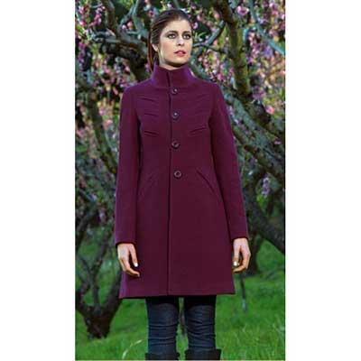 casacos de lã