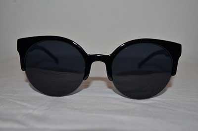 modelos de óculos pretos
