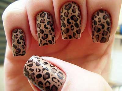 tendências de unhas decoradas