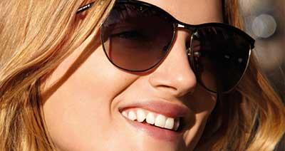 O ideal é sempre consultar um oftalmologista para orientações na melhor  escolha de um modelo de óculos de sol. 457f13ba56